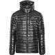 Patagonia Ultralight Down Hoody Jacket Men Black